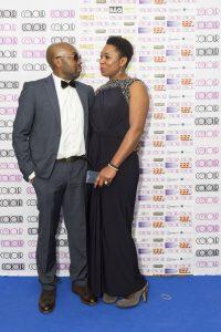 Faustina and Emeka Anyanwu C. Hub magazine