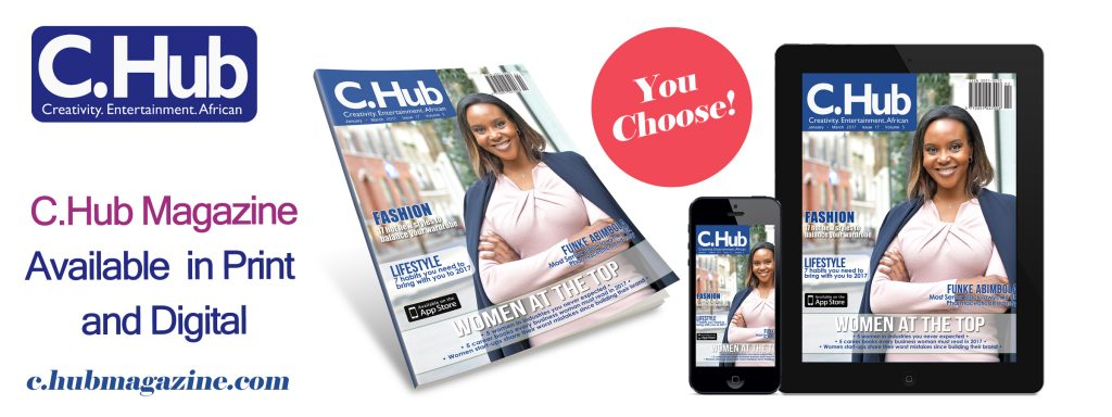 C. Hub magazine