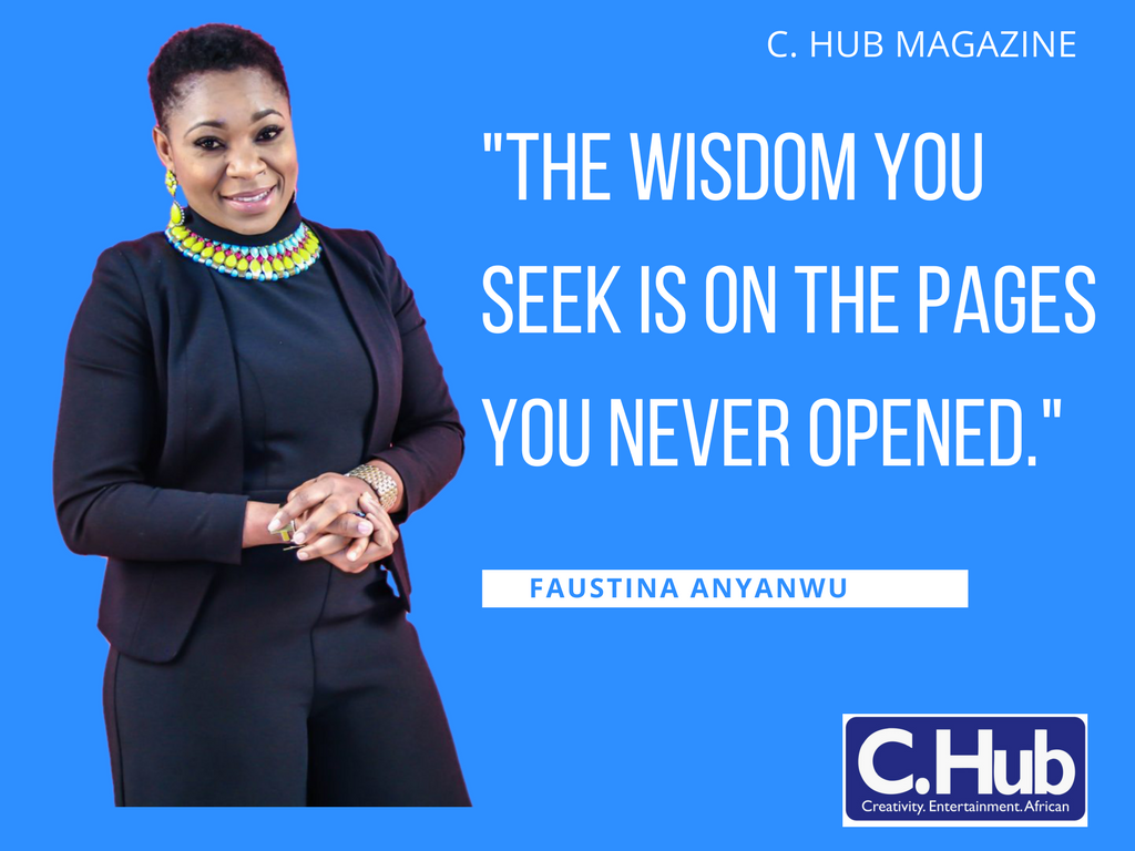 The wisdom quote