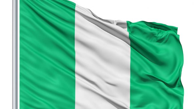 Nigeria my beloved country Funmi Adam