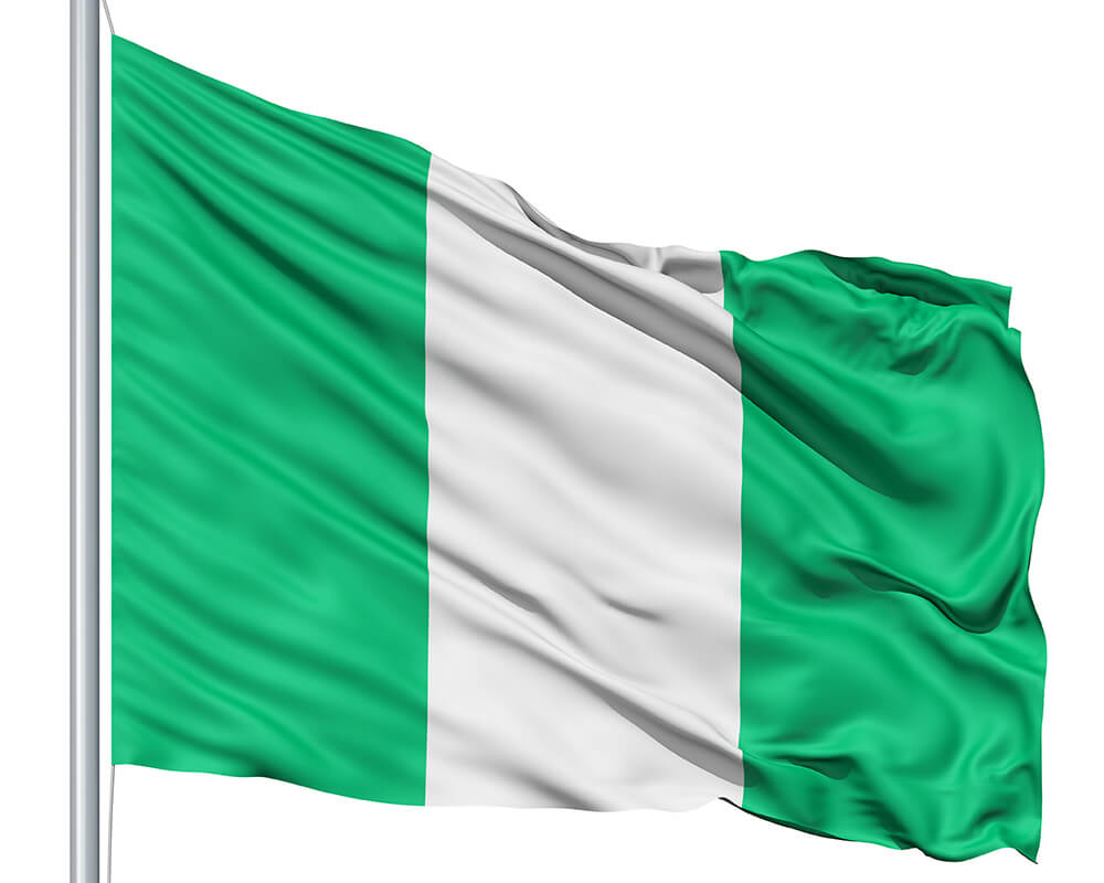 Nigeria my beloved country Funmi Adam