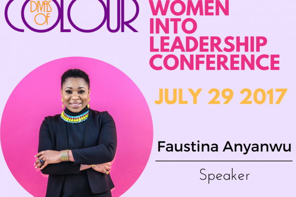 Divas of Colour Women into leadership