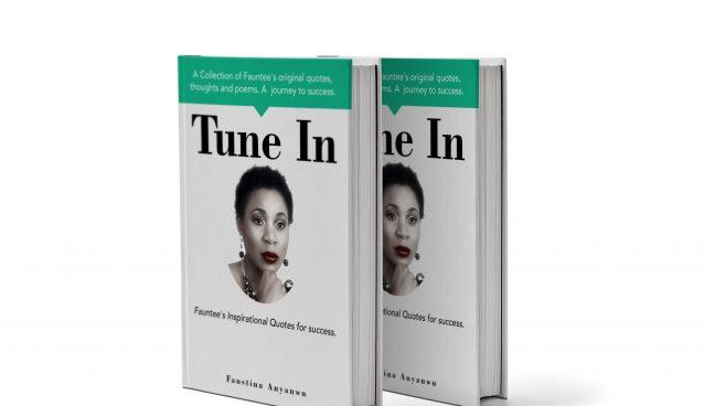 TuneIn By Faustina Anyanwu