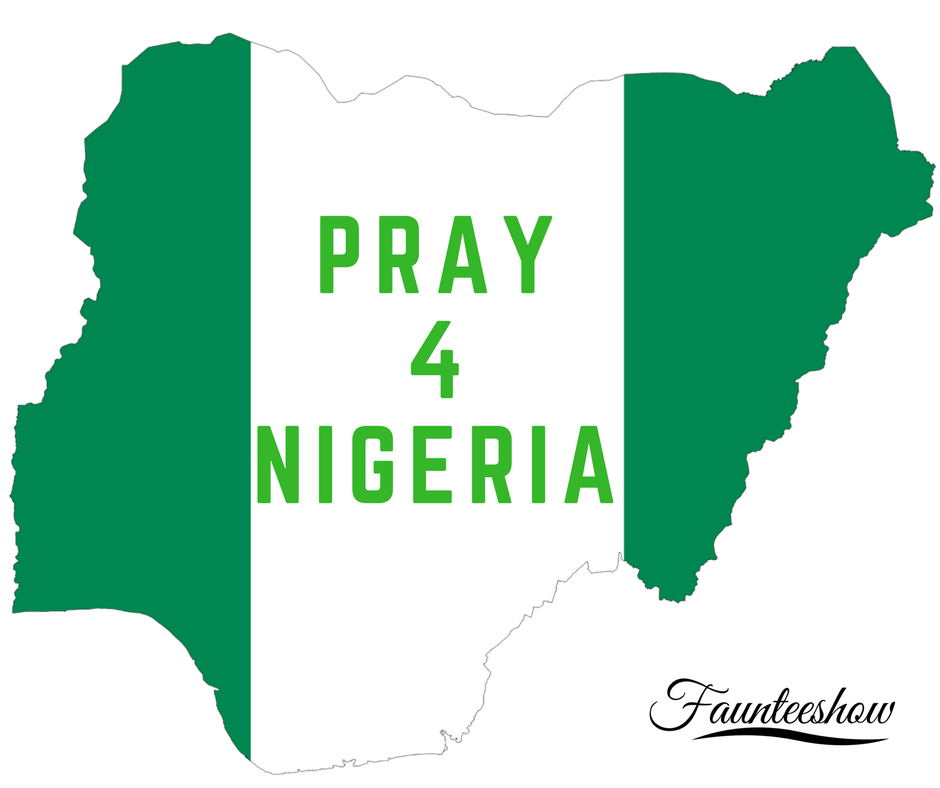 Pray 4 Nigeria
