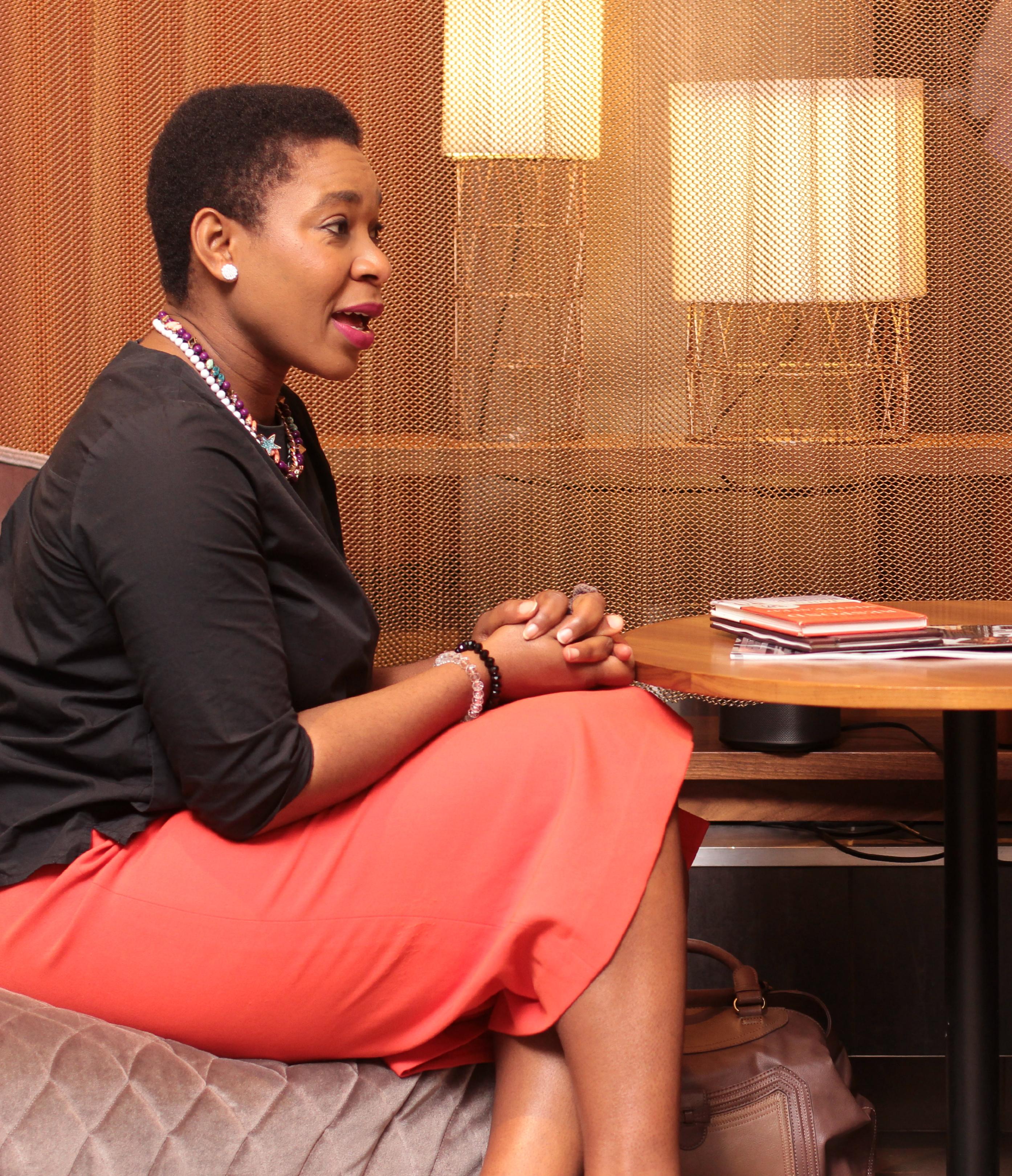 Faustina Anyanwu Hall of Fame
